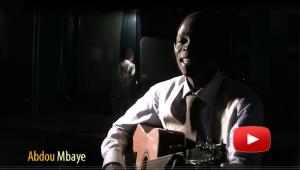 AbdouMbaye