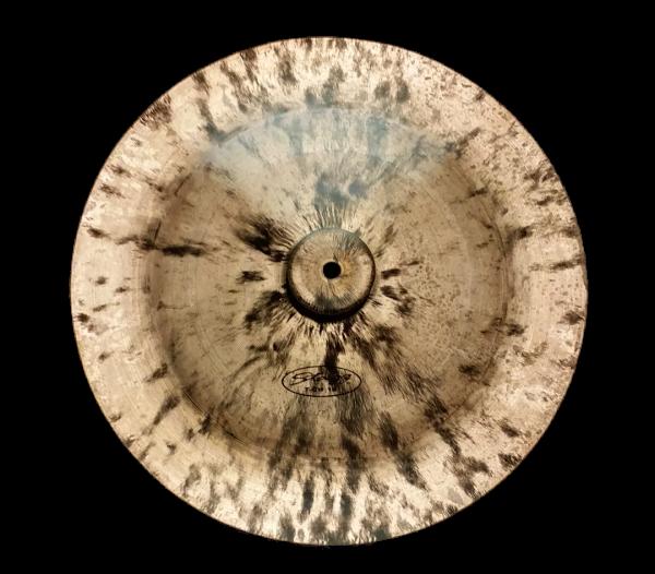 Used China Cymbal