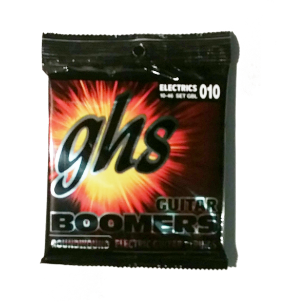 Guitar Strings Boomers